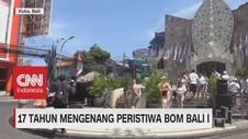 VIDEO: 17 Tahun Mengenang Peristiwa Bom Bali