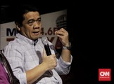 Ahmad Riza Patria Siap Mundur dari DPR untuk Wagub DKI