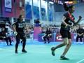 Febriana/Amalia ke Final Kejuaraan Dunia Badminton Junior