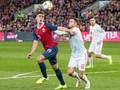 Spanyol Ditahan Imbang Norwegia di Kualifikasi Piala Eropa