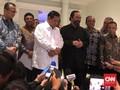 Dahnil Bantah Safari Prabowo Demi Cari Restu Koalisi Jokowi