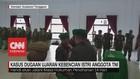 VIDEO: Sidang Kasus Ujaran Kebencian Istri Anggota TNI