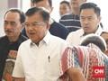 JK Bandingkan Investasi Deras Soeharto dengan Jokowi