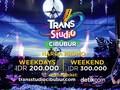 Video: Ragam Wahana Baru di Trans Studio Cibubur