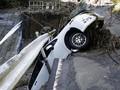Dampak Topan Hagibis, Produksi Mobil di Jepang Setop Sepekan