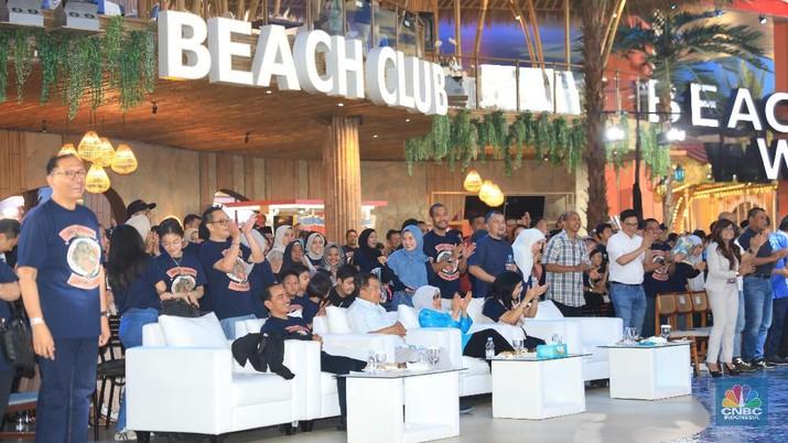 Promo menarik yang tentu jangan sampai terlewatkan datang dari indoor theme park berkelas internasional, yaitu Trans Studio Cibubur.