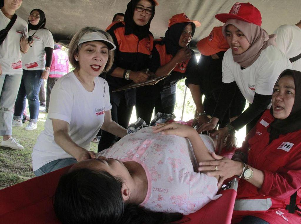 Desa Siaga Bencana untuk Indonesia