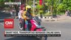 VIDEO: Transportasi Berbasis Online Baru dari Jawa Timur