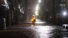 Korban Tewas Akibat Topan Hagibis di Jepang Jadi 35 Orang