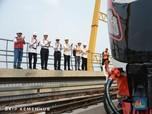 Siap Beroperasi 2021, Tarif LRT Jabodebek Rp 12.000/orang