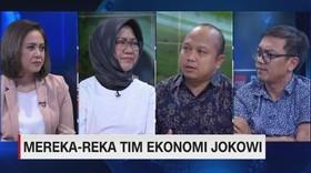 VIDEO: Mereka-reka Tim Ekonomi Jokowi
