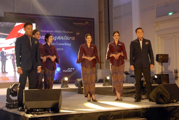 Pesona Keragaman Budaya Lewat Tematik Puspa Nusantara