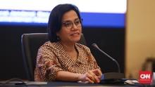 Menkeu Bentuk Lembaga Koordinator Dana Hibah  ke Luar Negeri
