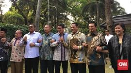 Sandiaga Uno Janji Hadiri Pelantikan Jokowi-Ma'ruf Amin