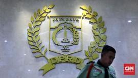 TGUPP Rangkap Jabatan, DPRD DKI Minta Kembalikan Uang APBD