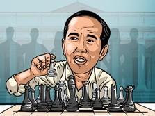 Istana Buka Suara Soal Isu Jokowi Jabat Presiden 3 Periode