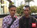 Dianiaya Aparat Saat Demo, Dua Mahasiswa Lapor Propram Polda
