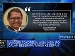 Rudiantara: Startup Decacorn RI Susah IPO