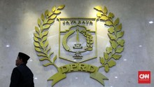 Komisi B DPRD DKI Sepakat Tambah RAPBD Rp4,1 T pada SKPD