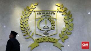 DPRD Wacanakan Bentuk Pansus Pembobolan Bank DKI