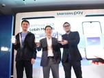 Gandeng GoPay, Samsung Pay Resmi Penetrasi Pasar Indonesia