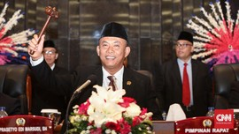 RAPBD DKI Jakarta 2020 Disepakati Rp87,9 Triliun