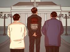 Sowan ke Jokowi, SBY dan Prabowo Gabung Koalisi Pemerintah?