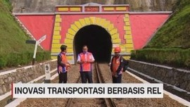 VIDEO: Inovasi Transportasi Berbasis Rel (5/5)