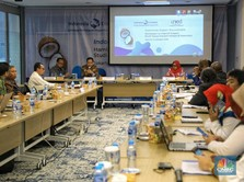 Bedah Industri Kelapa, LPEI Gelar Indonesia Export Roundtable