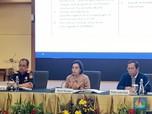 Cerita Sri Mulyani: Tiap Kementerian Minta Anggaran Naik