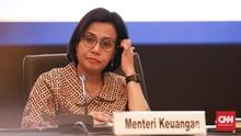 Jokowi Desak Sri Mulyani Tagih Pajak e-Commerce