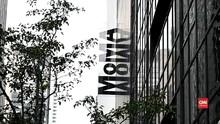 VIDEO: Pemandangan MoMA Setelah Direnovasi