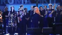 Khofifah Ajak Masyarakat Jawa Timur Tidak Gagap Teknologi