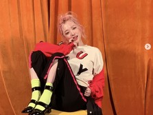 Kematian Sulli & Isu Tabu Kesehatan Mental Industri Kpop