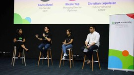 Gojek Xcelerate Dukung Perkembangan Startup Indonesia