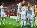 Daftar Tim Lolos ke Piala Eropa 2020