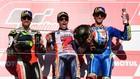 Jadwal Siaran dan Live Streaming MotoGP Jepang 2019