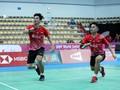 Fakta Apik Kemenangan Leo/Daniel di Kejuaraan Dunia Badminton