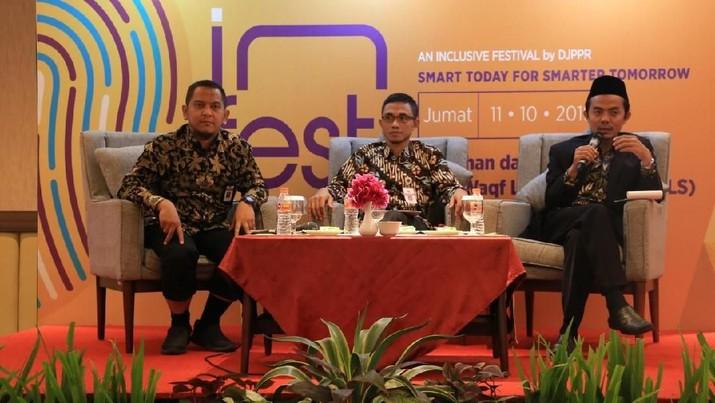 DJPPR & BWI Gelar Sertifikasi Cash Waqf Linked Sukuk