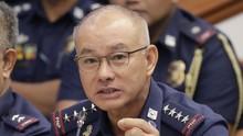 Skandal Narkoba, Eks Kepala Polisi Filipina Dijerat 2 Delik