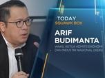 Live Now! Simbiosis Mutualisme Ekonomi RI - China