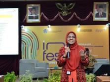 Gelar FGD & Kuliah Umum, DJPPR Ajak Masyarakat Kawal APBN