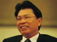 Lagi Nyantai di Rumah, Orang Terkaya ke-6 China Mau Diculik