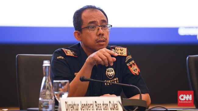 DJBC Investigasi Penyelundupan Harley Pakai Pesawat Garuda