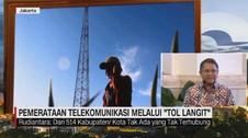 VIDEO: Pemerataan Telekomunikasi Melalui Tol Langit