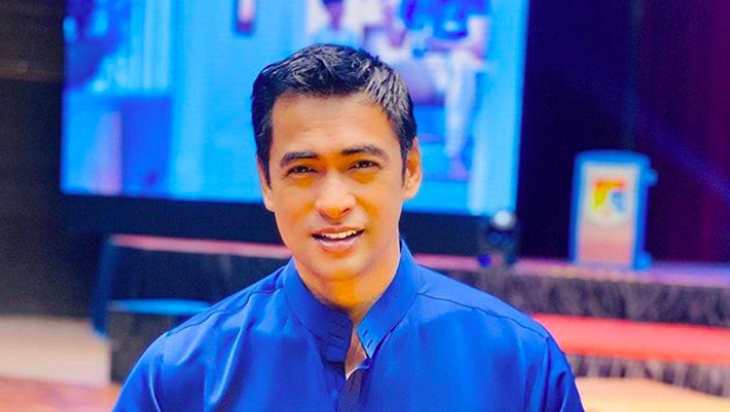 Giliran Astronaut Malaysia Bersumpah Demi Allah Bumi Itu Bulat