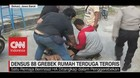 VIDEO: Densus 88 Grebek Rumah Terduga Teroris