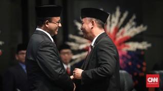RAPBD 2020 Molor, DPRD DKI Ajak Anies Temui Mendagri Tito
