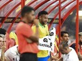 Neymar Menangis Usai Cedera di Timnas Brasil
