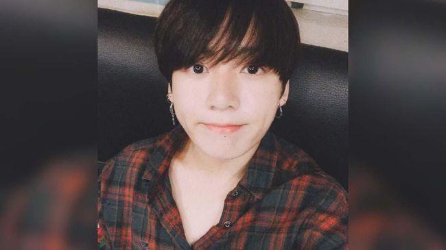 Potong Rambut, Jungkook 'BTS' Buat Geger ARMY